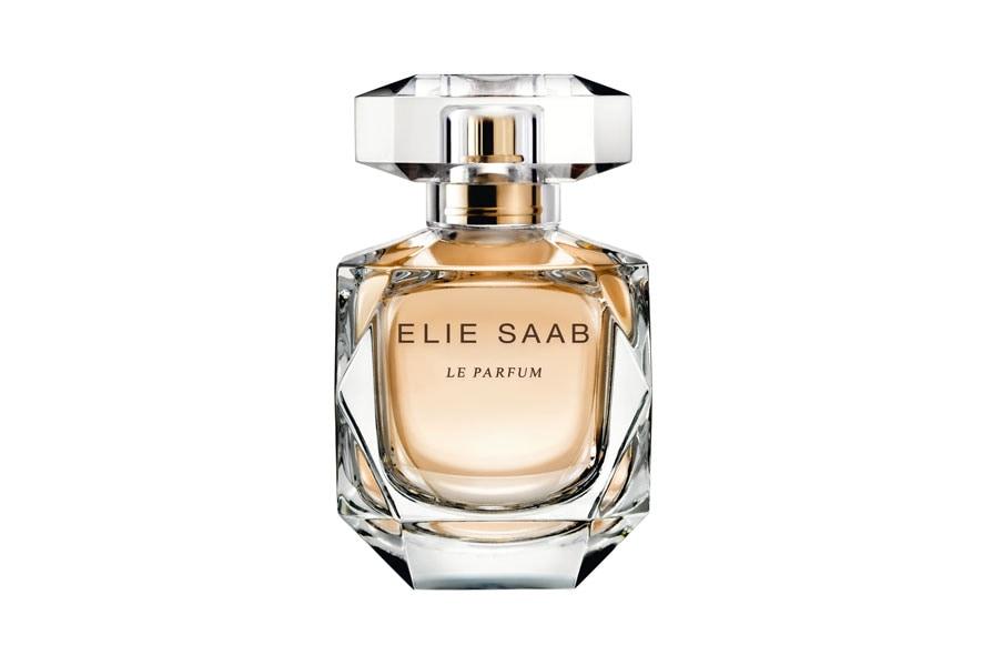 Elie Saab parfum still life