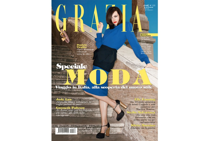 Grazia 38 2011 def