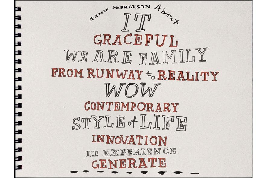 Grazia.it Manifesto