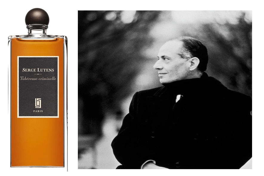 Serge Lutens Parfums