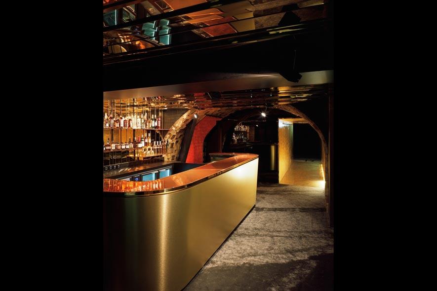 Silencio Bar 01