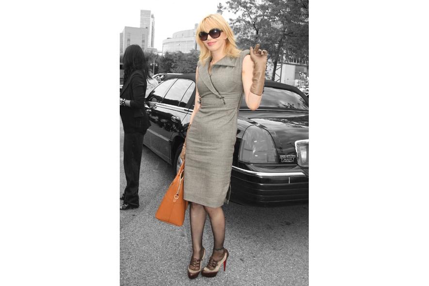 kika Courtney Love