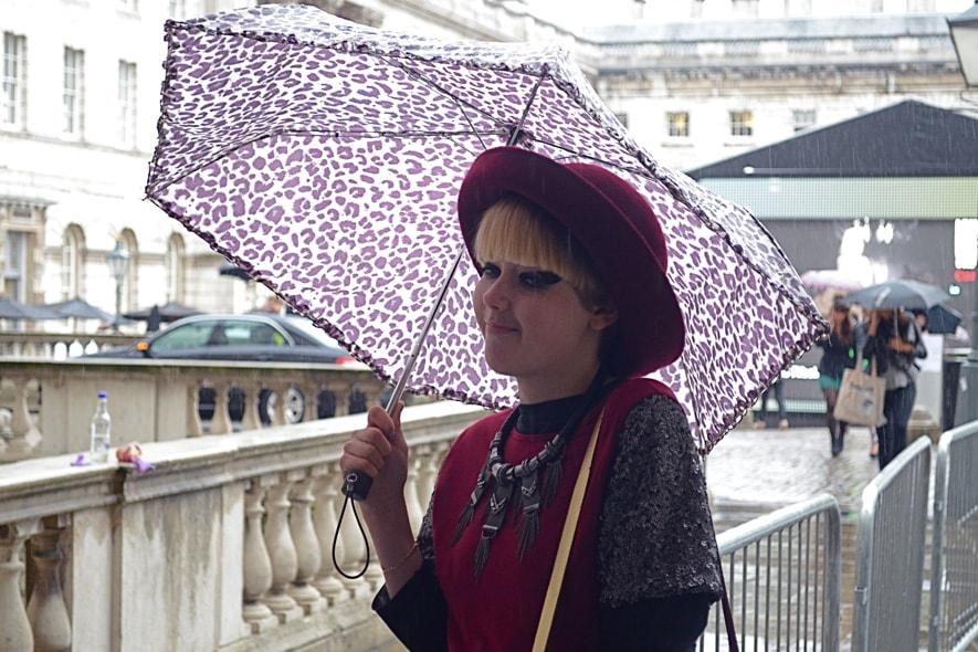 Fashion Week: The London Diaries (pt.2)