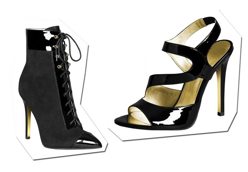 17 scarpe