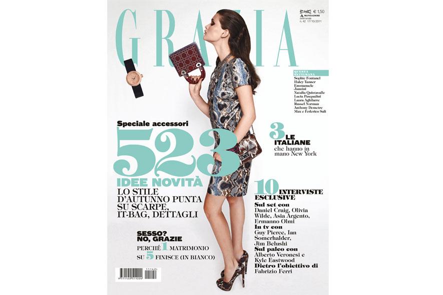 Grazia 42 2011 def