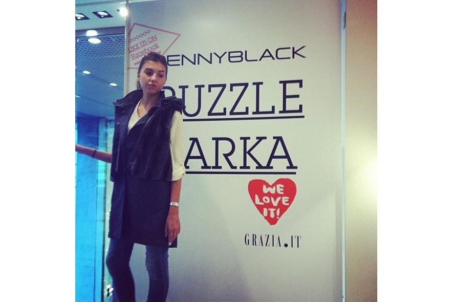 Martina dice che Puzzle Parka e proprio bello s itgdetail1220