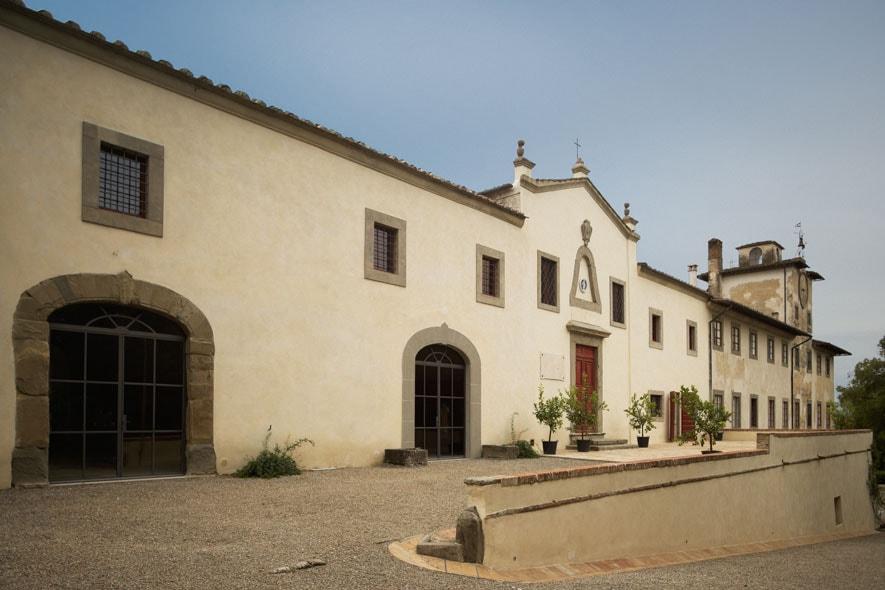 Pucci villa