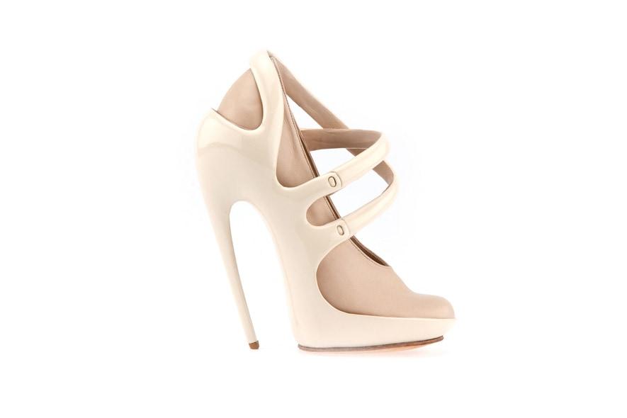 Victoria Spruce sandalo listino plastica