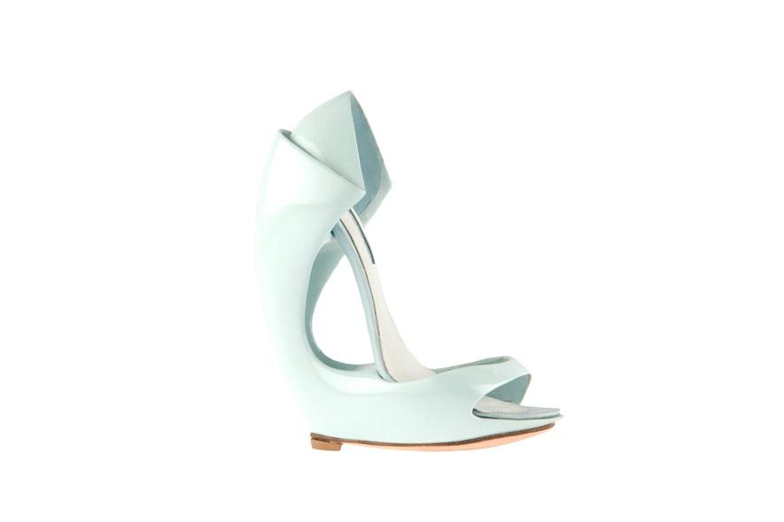 Victoria Spruce sandalo