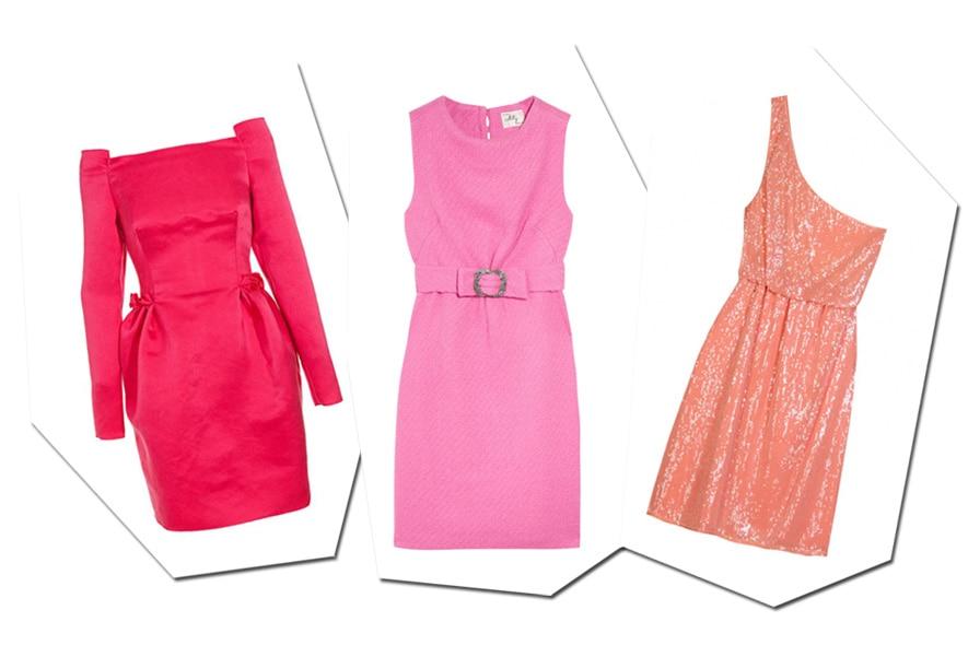 01 abitino rosa tiffany