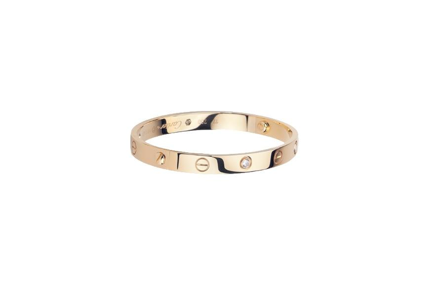 885×590 cartier love bracciale