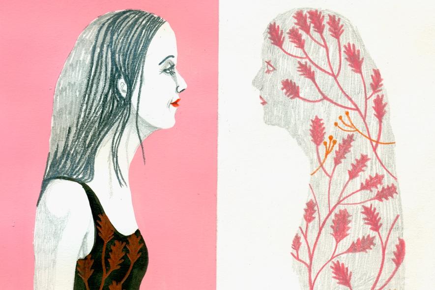 Adriana Giotta seconda versione
