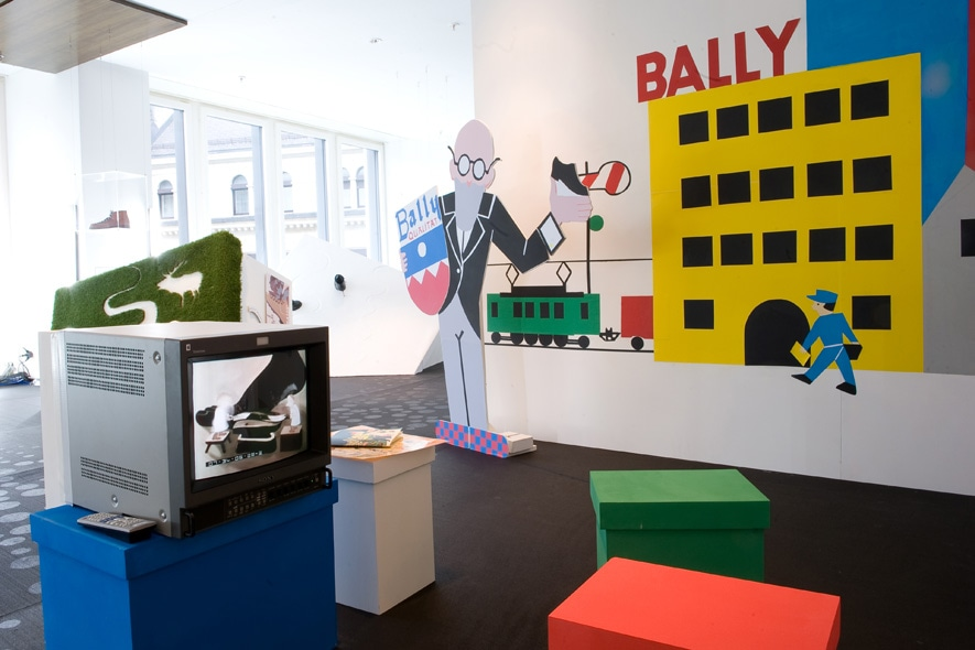 Bally is Super (14)