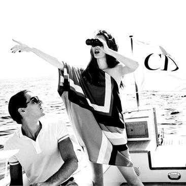 Dior cruise collection 2012