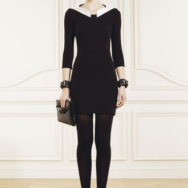 Givenchy per Isabelle Huppert