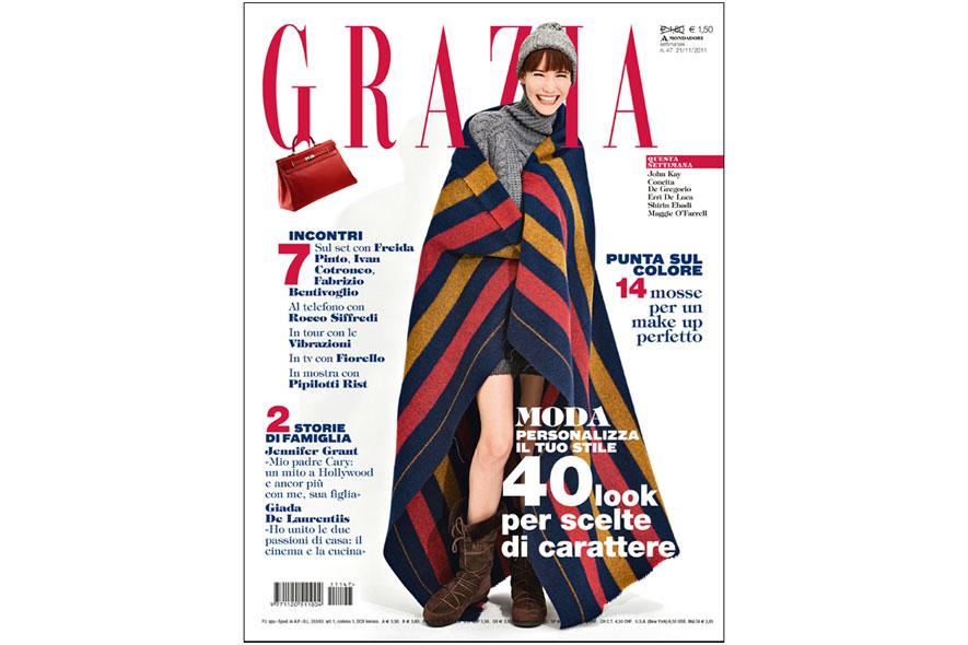 Grazia 47 2011 def