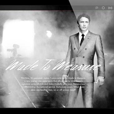 Gucci style by Gucci: la nuova app, ancora più fashion!