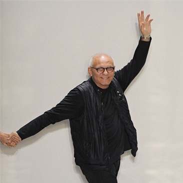 Hervé Léger a Roma