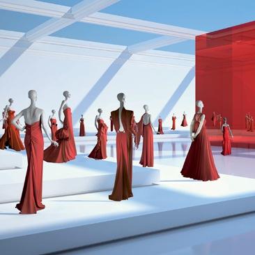 Il Museo virtuale di Valentino