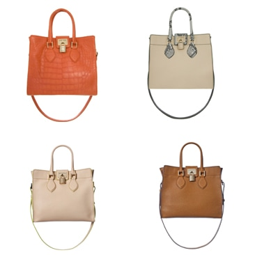La nuova It-bag di Roberto Cavalli