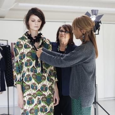 Marni e H&M: la nuova limited edition