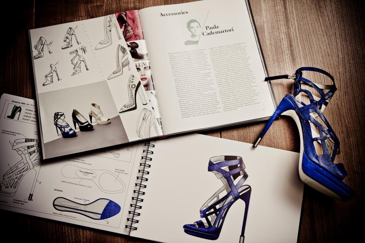 Paula Cademartori scarpe
