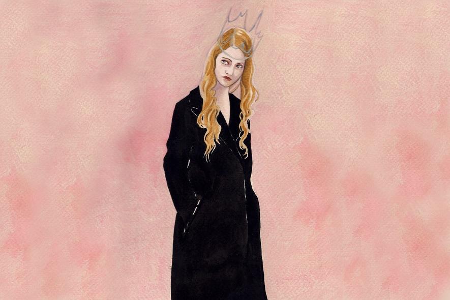 Simone Rocha cappotto