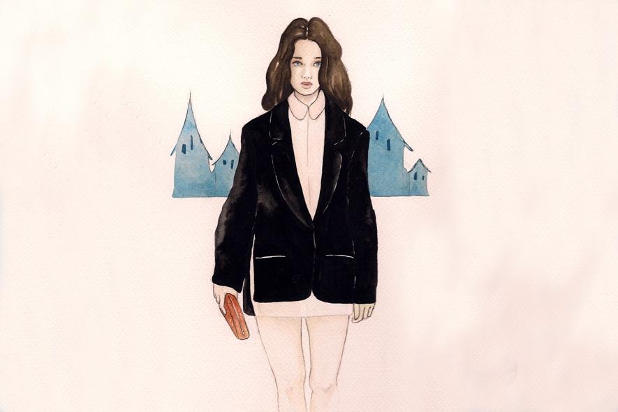 Simone Rocha giacca