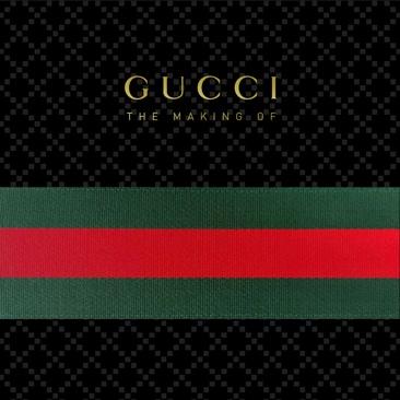 """Tutto sul nuovo """"Gucci: The making off"""""""