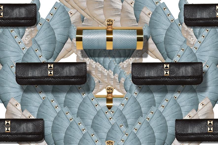 0 Stark borse collage