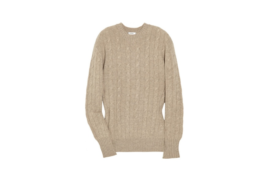 06 peal cashmere theoutnet