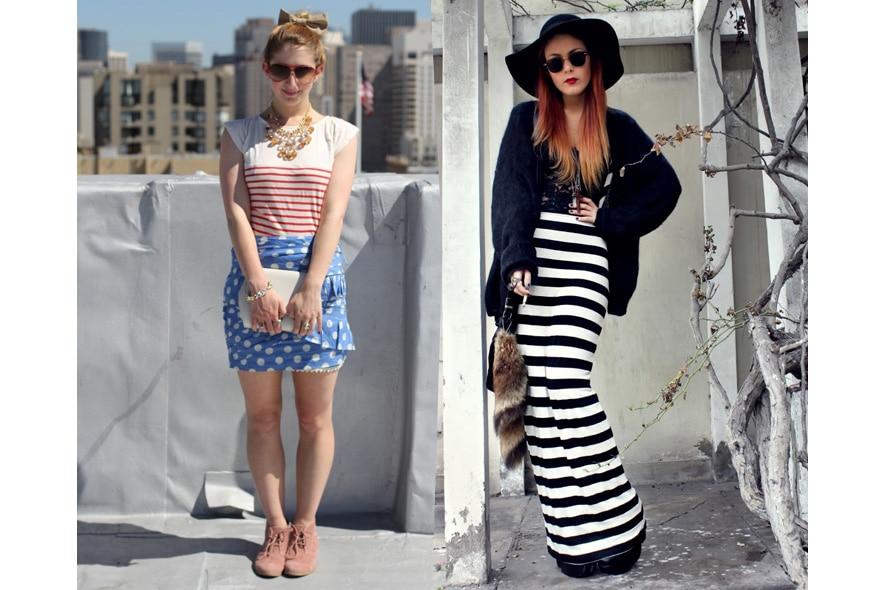 2 FashionBlogger DotsStripes 885×590