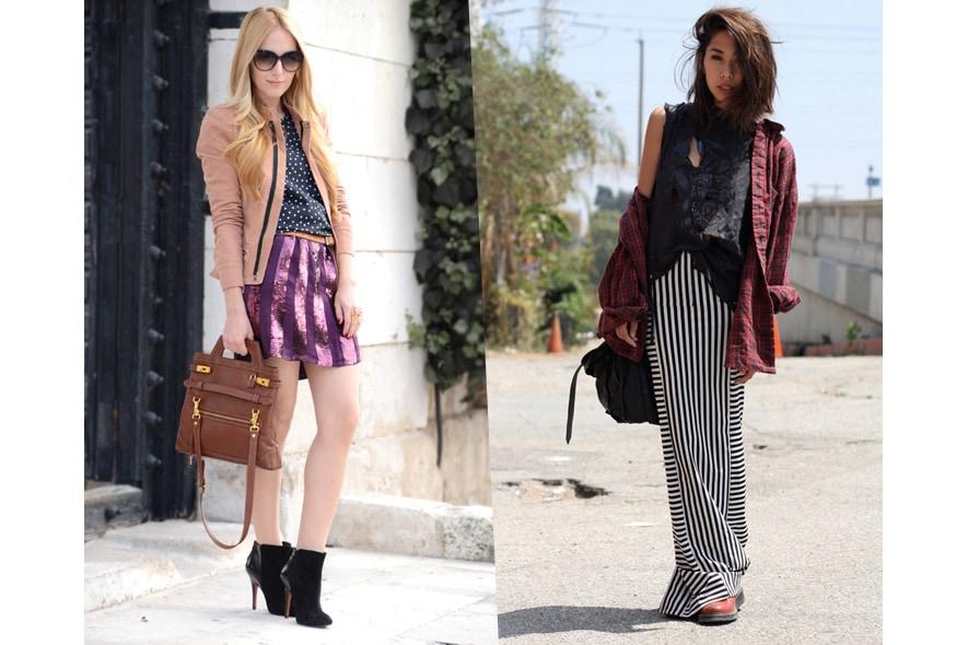4 FashionBlogger DotsStripes 885×590