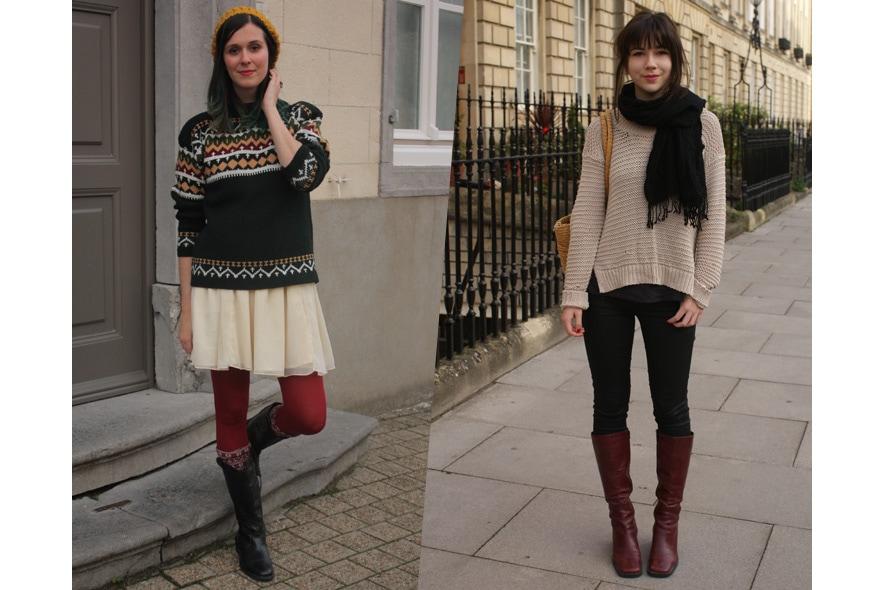 4 FashionBlogger Gallery 885×590