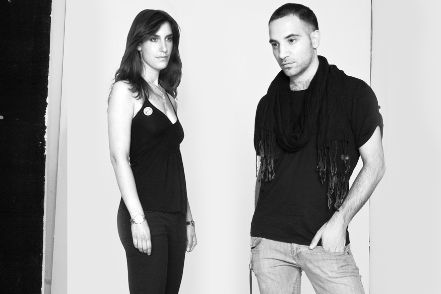 Alessandro Biasi e Simona Costa