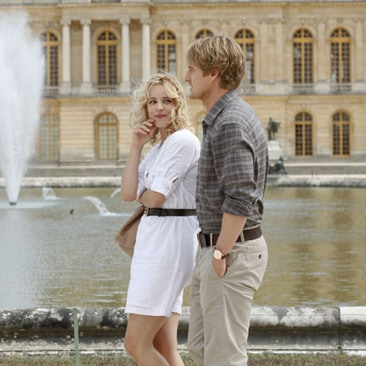 Closed per l'ultima pellicola di Woody Allen