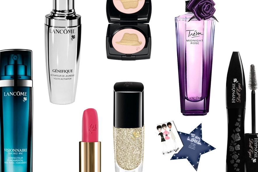 Collage Lancome 885×590