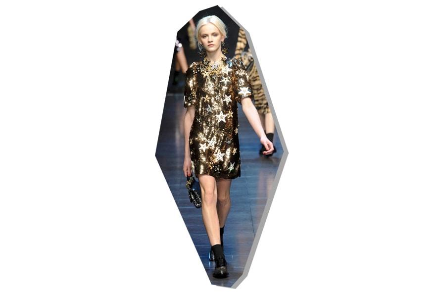 Dolce Gabbana F11 165