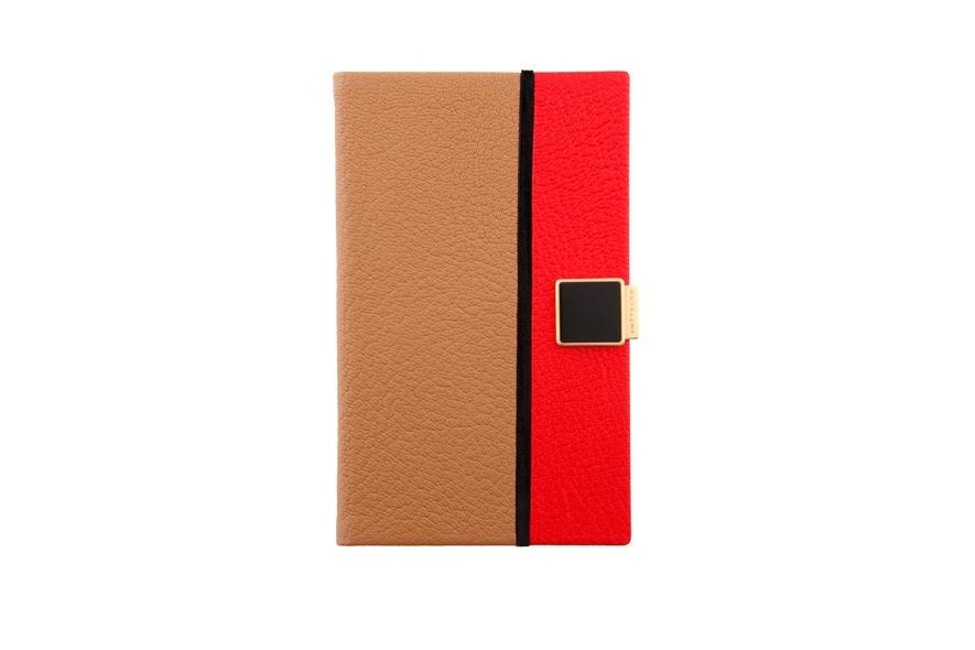 Jonathan Saunders diary forSmythson