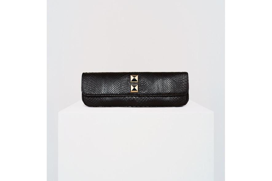 Stark clutch borchie nero