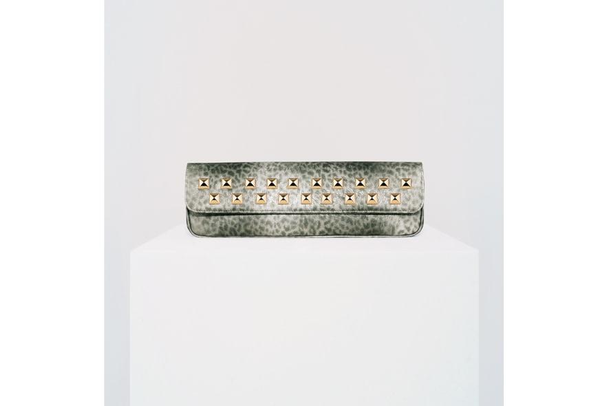 Stark clutch borchie pitone