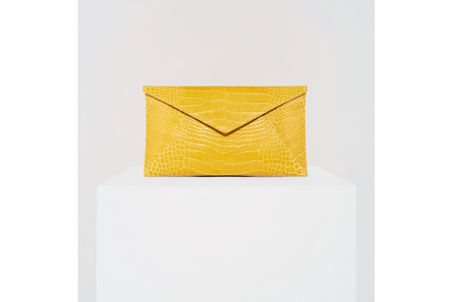 Stark postina gialla