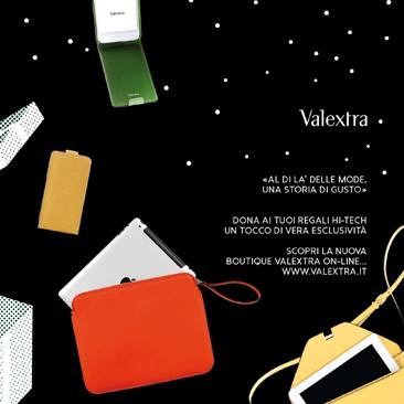 Store online per Valextra