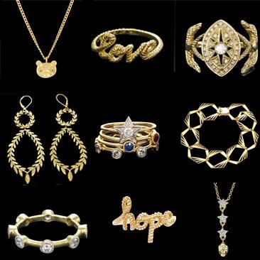 Zoe & Morgan bijoux