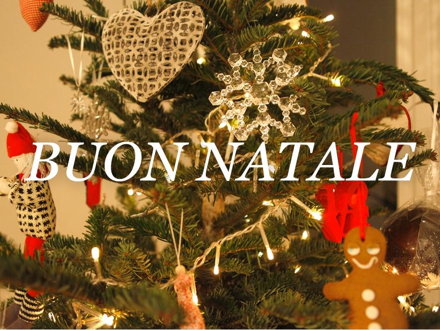 Buon Natale da Grazia.it