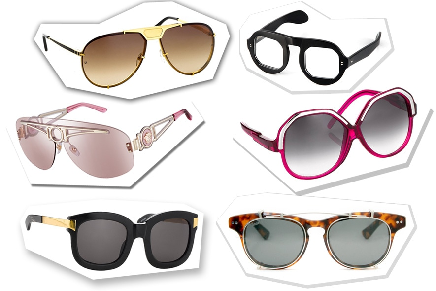 Occhiali: nuove prospettive sull'eyewear dell'estate