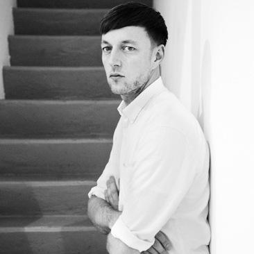 Cedric Charlier debutta alla fashion week di Parigi