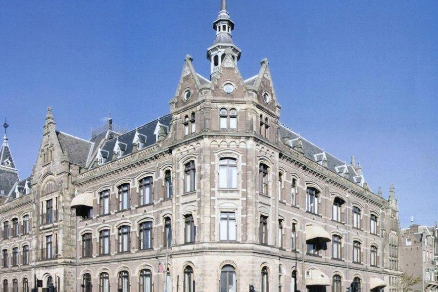 Conservatorium edificio