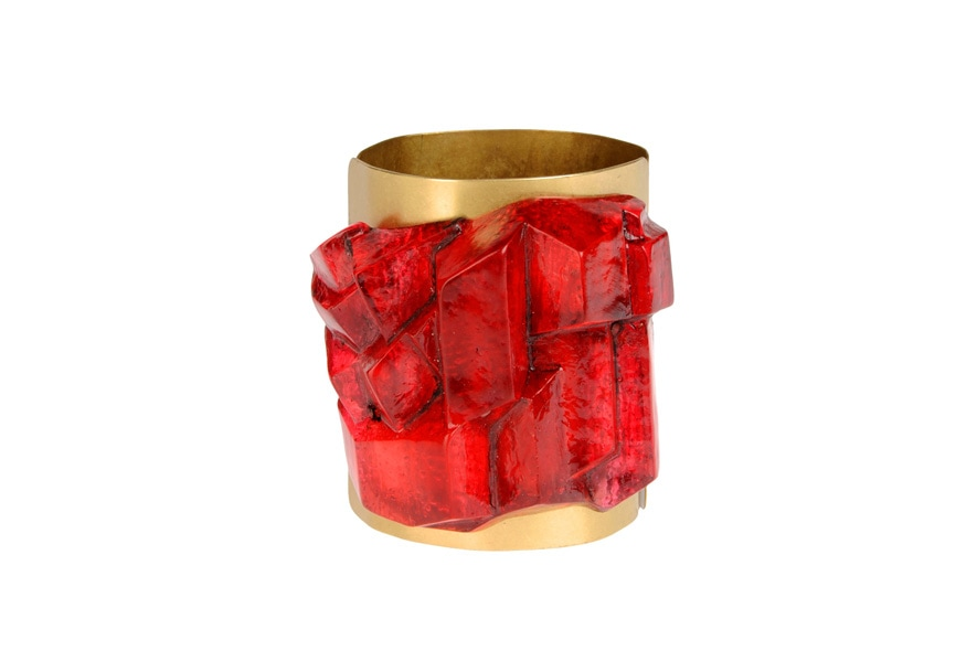 Cuff by Rodarte available at THECORNER