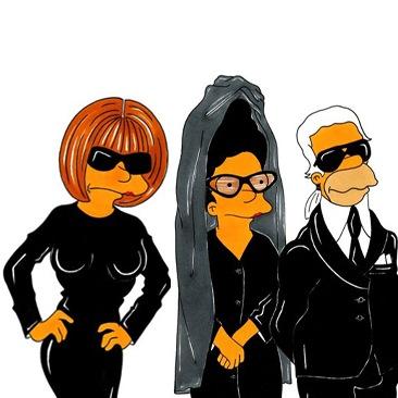 Fashion Simpson